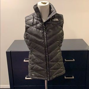 The North face 660 vest